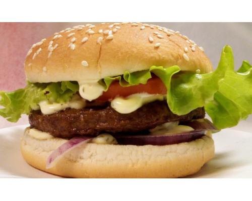 Наш бургер