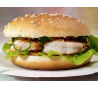Наш бургер Морской ВОЛК