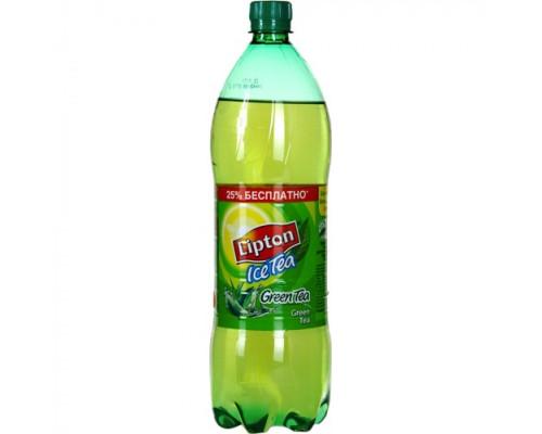 Чай липтон зеленый